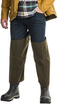 Barbour Classic Sylkoil Leggings - Waterproof, Waxed Cotton (For Men)