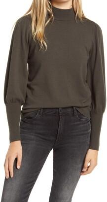 Vero Moda Juliet Sleeve Pullover Sweater