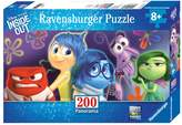 Ravensburger Disney / Pixar Inside Out 200-pc. Emotions Panoramic Puzzle by