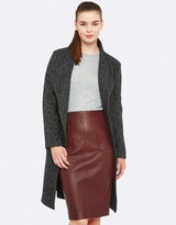 Oxford Arnella Boucle Coat