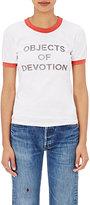 Icons Women's Ringer T-Shirt