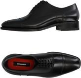 DSQUARED2 Lace-up shoes - Item 11298827