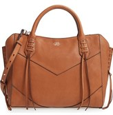 Vince Camuto Fargo Leather Satchel