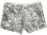 Paulinie Sequin Short (Toddler Girls)