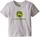John Deere Baby Toddler Short Sleeve Tee (24M, )