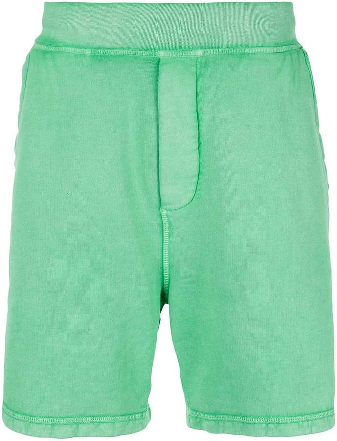 DSQUARED2 summer track shorts