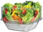 Prodyne Flip-Lid Salad on IceTM Bowl