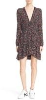 A.L.C. Women's Renata Floral Print Dress