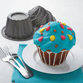Nordicware Cute Cupcake Pan