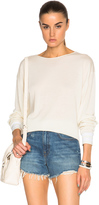 Golden Goose Deluxe Brand Lucy Cashmere Sweater