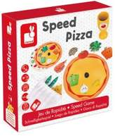 Kaloo Speed Pizza Game