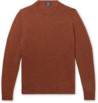 Melange Home Wool Sweater