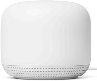 Google Nest Wifi Add-On Point (1 Pack)