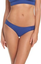 Seafolly Women's Quilted Bikini Bottoms