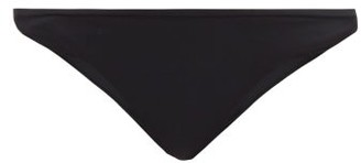 JADE SWIM Most Wanted Bikini Briefs - Black