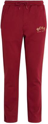 BOSS Slim-Fit Logo Sweatpants