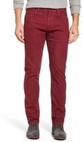 Vineyard Vines Men's Straight Leg Stretch Corduroy Pants