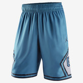 Nike Jordan College Authentic Hyper Elite (Georgetown) Men's Basketball Shorts
