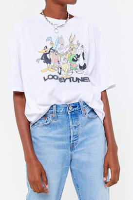 Junk Food Clothing Looney Toons Tee