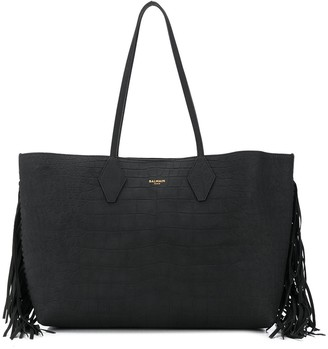 Balmain Shopper 37 tote bag