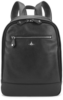 Vivienne Westwood Milano Backpack Black