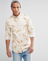 Wesc Gambrill Aop Shirt