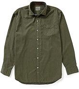 Tommy Bahama Long-Sleeve Still Twillin Solid Woven Shirt