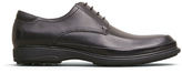 Kenneth Cole Midtown Leather Round Toe Oxford