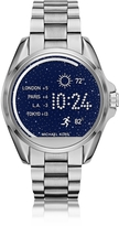 Michael Kors Stainless Steel Bradshaw Women's Smartwatch