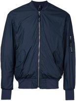 Factotum zip up jacket - men - Nylon - 44
