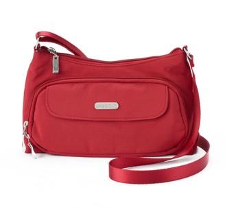 Baggallini Women's Everyday Satchel Bag