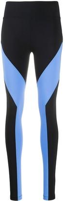 Y-3 Y-Cut leggings