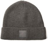 Pretty Green Solid Knitted Beanie
