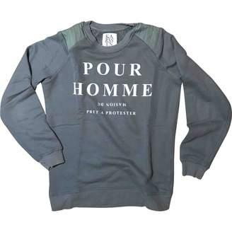 Zoe Karssen \N Grey Knitwear for Women