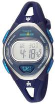 Timex Ironman Sleek 50 Mid-Size Silicone Strap Watches