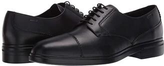 Bally Neddy/0 Oxford (Black) Men's Shoes