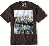 JCPenney Novelty T-Shirts Despicable Me Graphic Tee - Boys 8-20