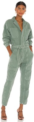 Citizens of Humanity Willa Jumpsuit