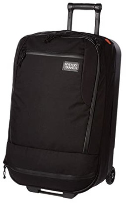 Mystery Ranch Mission Wheelie 80 (Black) Bags