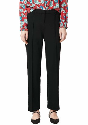 S'Oliver Women's 14.901.73.4158 Straight Jeans