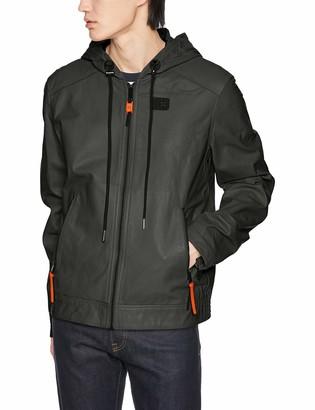 Diesel Men's L-restil Jacket