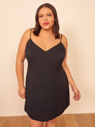 Reformation Seville Dress Es