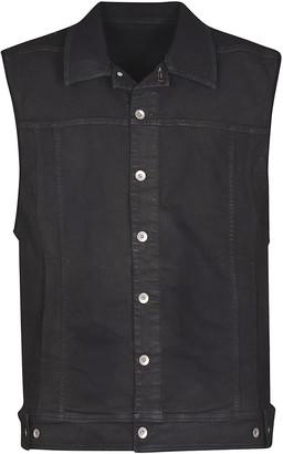 Drkshdw Oversized Worker Jacket