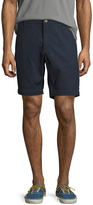 "Tailor Vintage Men's 9"" Stretch Pique Walking Shorts"