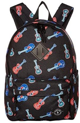 Parkland The Bayside (Little Kids/Big Kids) (Guitar) Backpack Bags
