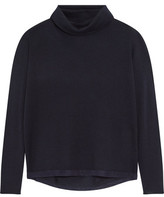 Iris and Ink Drew Cashmere Turtleneck Sweater