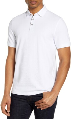 Ted Baker Infuse Slim Fit Polo