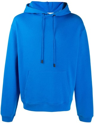 Zadig & Voltaire Drawstring Pullover Hoodie