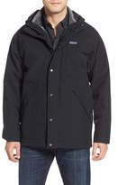 Patagonia Men's 'Better Sweater' 3-In-1 Parka