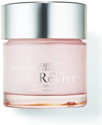 RéVive Fermititif Neck Renewal Cream SPF15